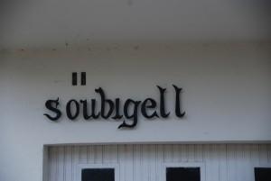 Soubigell